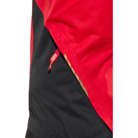GORE BIKE WEAR 30th OXYGEN 2.0 Giacca GT AS Uomo, red/black